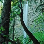 """""""Watson Falls"""" by NickBorenPhotography"""