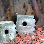 """Birdhouses"" by boysen"
