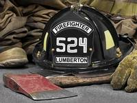 Lumberton Firefighter