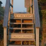 """Public Walkway"" by tompkins"