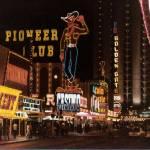 """""""Downtown Las Vegas looking West"""" by memoriesoflove"""