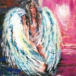 """ANGEL OF DREAMS"" by claudemarshall"