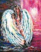 ANGEL OF DREAMS