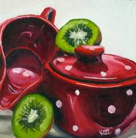 Kiwi and Kitchenware