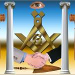 """Masonic Brothers"" by garyoa1"