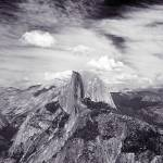 """Half Dome from Glacier Point, Yosemite"" by ssaik"