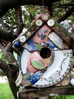 My Bird House