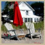 """Nantucket"" by Edith"