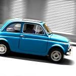 """""""Fiat 500"""" by Bianconero"""