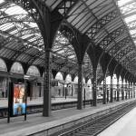 """Copenhagen Central Station, Denmark"" by Ruslik"