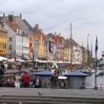 """Copenhagen - Nyhavn"" by Ruslik"