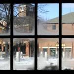 """""""Window View of Newburyport"""" by cferrin"""
