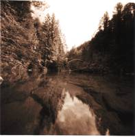 Lewis River- 30 seconds