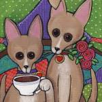 """teatime"" by MariaBell"