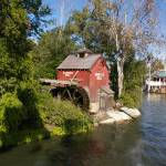 """""""The Old Mill"""" by UFG8R72"""