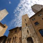 """San Gimignano"" by gimmeshelter"