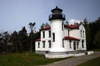 Admiralty Lighthouse
