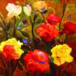 """Wild Blossom"" by kanayoede"