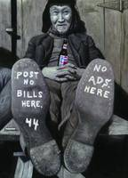 Post No Bills Here