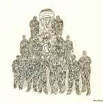 """CWIS Graduation"" by QuixoticalDesign"