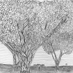 """""""Fields"""" by QuixoticalDesign"""