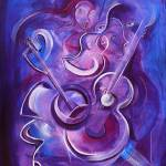 """""""Midnight Music"""" by marydelave"""