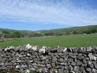 over to malham cove