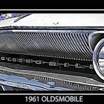 """1961 Olds"" by Gracey"