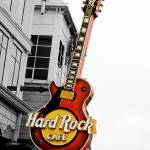 """Hard Rock"" by Gracey"