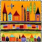 """The Neighborhood #7"" by JamieJohnson"