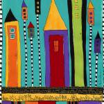 """The Neighborhood #14"" by JamieJohnson"