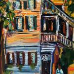 """Charleston South Carolina Historic Building"" by GinetteCallaway"