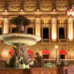 """Music Academy Paris Casino Las Vegas"" by christopherhall"