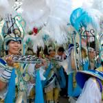 """Samba Festival, Asakusa 2007"" by telophase"