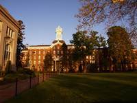 Old Main at Kutztown University