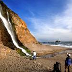 """the alamere falls"" by peacepill"