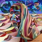 """""""Desert Storm"""" by rebeka-rodosek"""