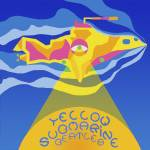 """yellow submarine"" by recto-verso"