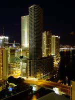 Dowtown Miami
