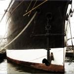 """Boat Anchor"" by lavitaebella"