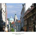 """Afternoon Light, Ljubljana, Slovenia"" by mirjamgremes"