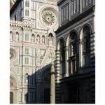"""56 - Basilica di Santa Maria del Fiore, Florence,"" by mirjamgremes"