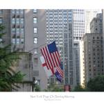 """New York Flags On Sunday Morning"" by mirjamgremes"