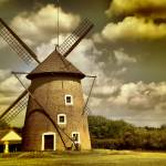 """Windmill#2"" by davidvigh"