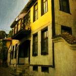 """""""Old House"""" by annayanev"""