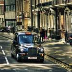 """London taxi"" by annayanev"