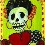 """""""muertos_lady"""" by NatashaBlue"""