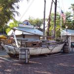 """""""Sail Boat at Mallory Square Key West, Fl"""" by mallseitz"""