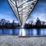 """""""Sundial Bridge"""" by JamesWattsPhoto"""