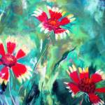 """Texas Wild Flowers"" by melinda"